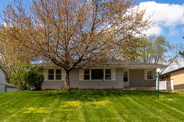 17515 N Oaklawn Avenue, Chillicothe, IL 61523 (#PA1219873) :: Paramount Homes QC