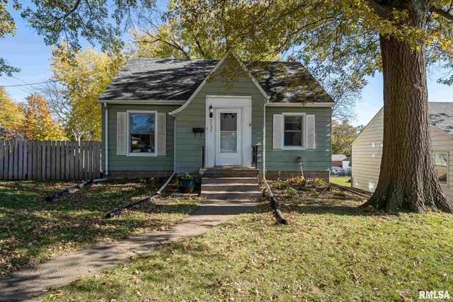 2137 Lillie Avenue, Davenport, IA 52804 (#QC4216504) :: RE/MAX Professionals