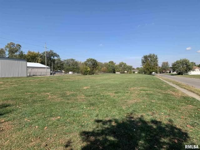1201 Knoll Pointe, Springfield, IL 62704 (#CA1003382) :: Killebrew - Real Estate Group