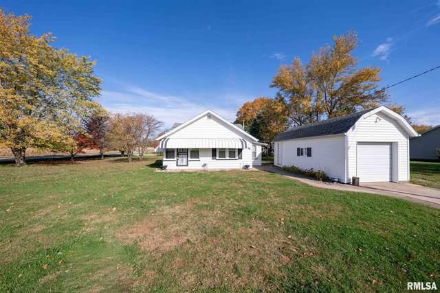 104 E 8TH Street, Glasford, IL 61533 (#PA1220120) :: RE/MAX Preferred Choice