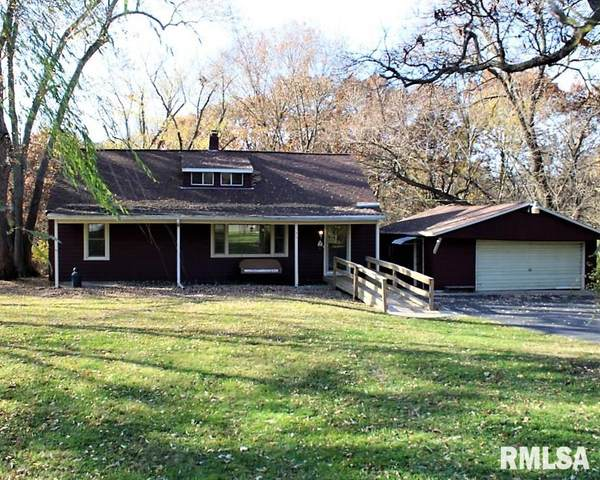 625 N Hilltop Road, Peoria, IL 61604 (#PA1220386) :: RE/MAX Preferred Choice