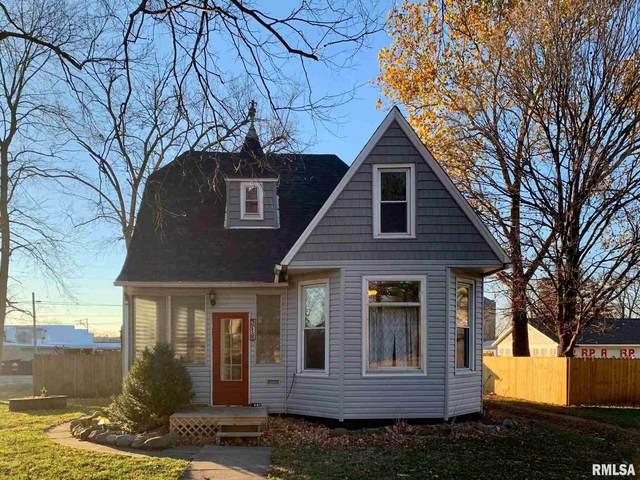 213 N Broad Street, Lacon, IL 61540 (#PA1220430) :: Killebrew - Real Estate Group
