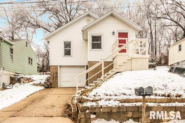 323 Buena Vista Street, Bartonville, IL 61607 (#PA1220578) :: Killebrew - Real Estate Group