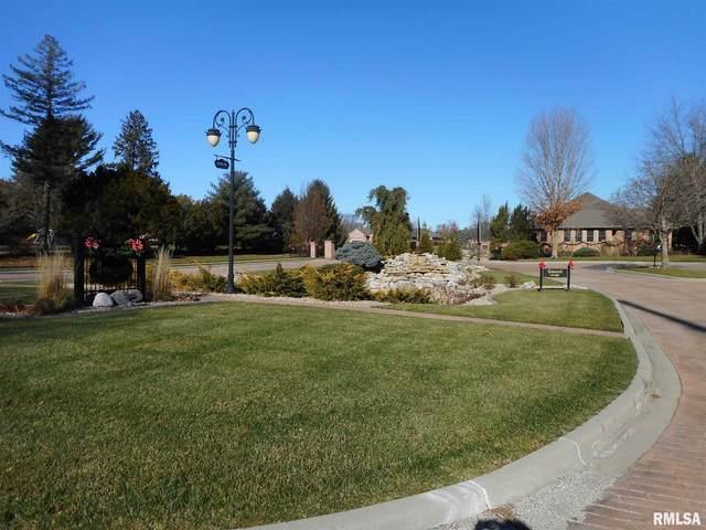 3012 Ironhill Drive, Springfield, IL 62711 (#CA1004082) :: Nikki Sailor | RE/MAX River Cities
