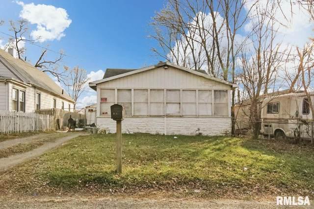 3212 W Augustana Avenue, Peoria, IL 61606 (#PA1221000) :: Killebrew - Real Estate Group