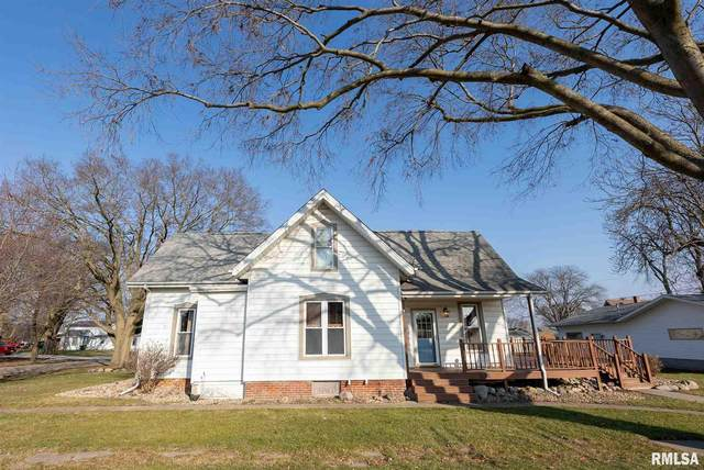 203 E Pine Street, Dunlap, IL 61525 (#PA1221250) :: Paramount Homes QC