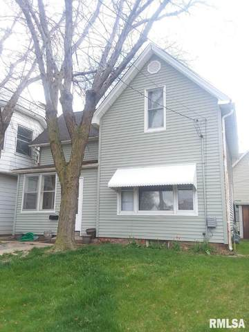 1726 10TH Street, Moline, IL 61265 (#QC4217812) :: Killebrew - Real Estate Group