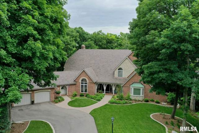 10112 N Wood Acre Court, Peoria, IL 61615 (#PA1221689) :: RE/MAX Preferred Choice