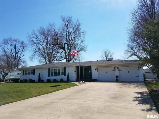 408 Kenwick Drive, Galesburg, IL 61401 (#CA1005452) :: Paramount Homes QC