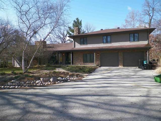 204 Fox Creek Lane, Chatham, IL 62629 (#CA1005875) :: Kathy Garst Sales Team