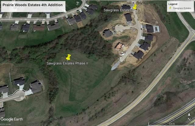 Lot 1 Sweet Wood Lane, Blue Grass, IA 52806 (#QC4220189) :: Paramount Homes QC