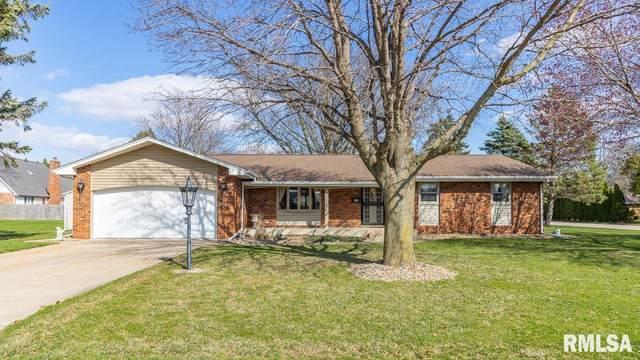 608 S Columbus Avenue, Morton, IL 61550 (#PA1223554) :: RE/MAX Preferred Choice