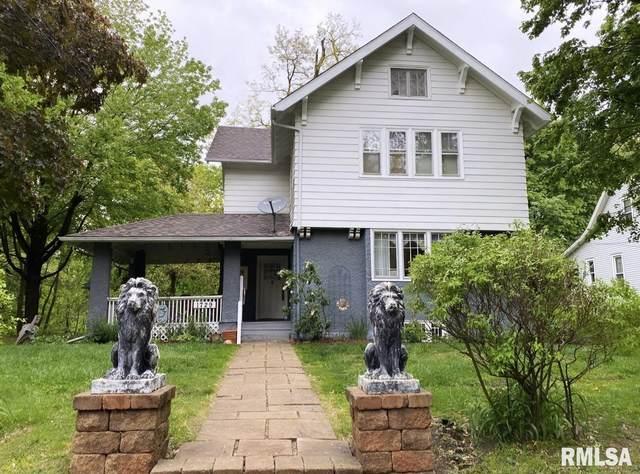 1729 11TH Avenue, Moline, IL 61265 (#QC4220866) :: RE/MAX Preferred Choice