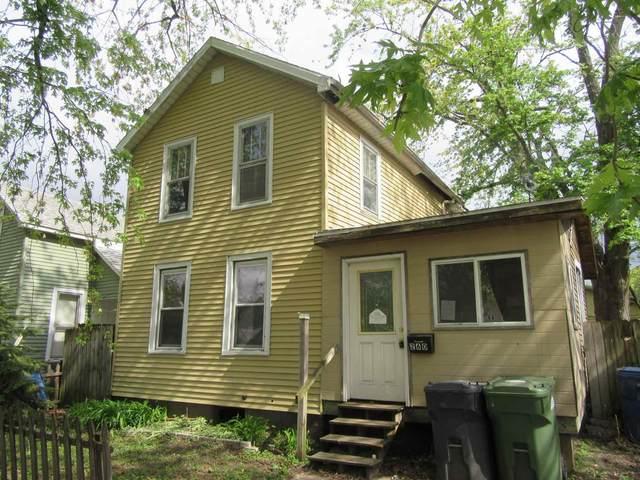 260 N 21ST Avenue, Clinton, IA 52732 (#QC4221231) :: Nikki Sailor | RE/MAX River Cities