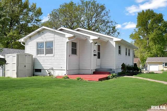 1309 E 35TH Street, Davenport, IA 52807 (#QC4221263) :: Nikki Sailor   RE/MAX River Cities