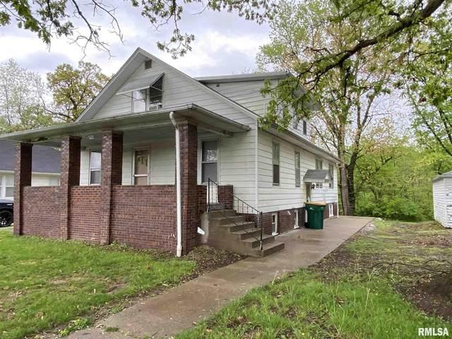 209 Chandler Boulevard, Macomb, IL 61455 (MLS #PA1224725) :: BN Homes Group