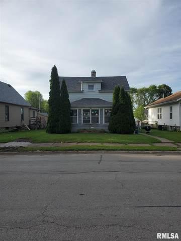 161 16TH Avenue, East Moline, IL 61244 (#QC4221941) :: RE/MAX Preferred Choice