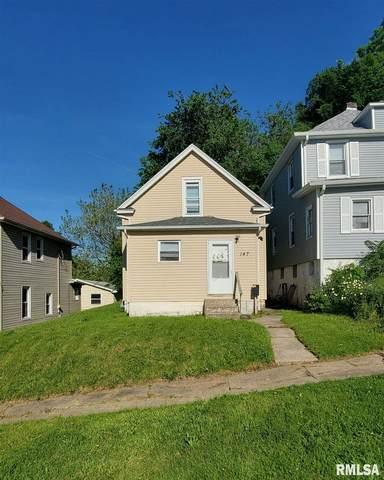 147 6TH Street, Silvis, IL 61282 (#QC4221957) :: Paramount Homes QC