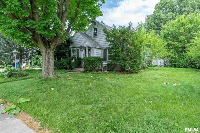329 23RD Avenue, Moline, IL 61265 (#QC4221960) :: Paramount Homes QC