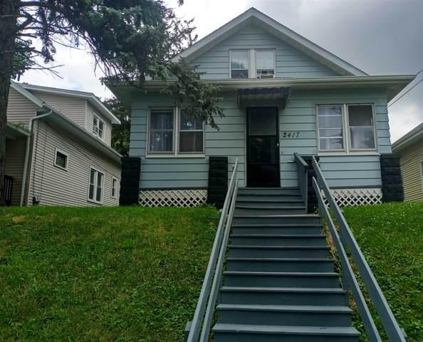 2417 12TH Street, Rock Island, IL 61201 (#QC4222781) :: Paramount Homes QC