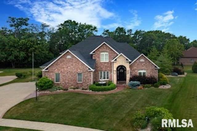 11149 N Stone Creek Drive, Dunlap, IL 61525 (#PA1225916) :: Paramount Homes QC