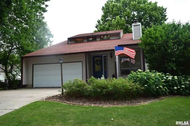 1657 S Woodbine Circle, Galesburg, IL 61401 (#CA1007925) :: RE/MAX Preferred Choice