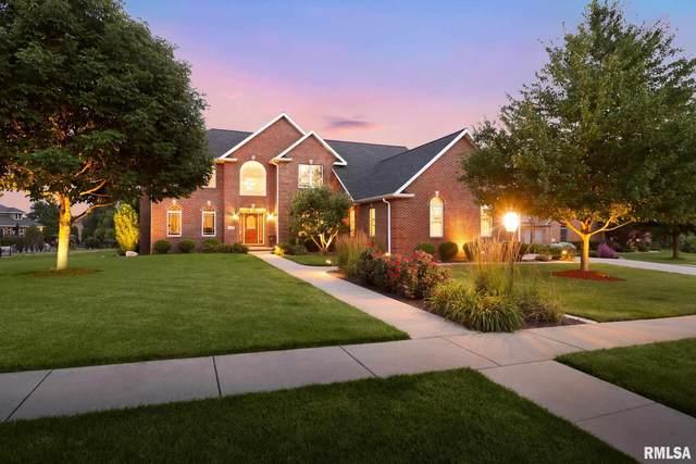 1201 Hillcrest Drive, Washington, IL 61571 (#PA1226090) :: RE/MAX Professionals