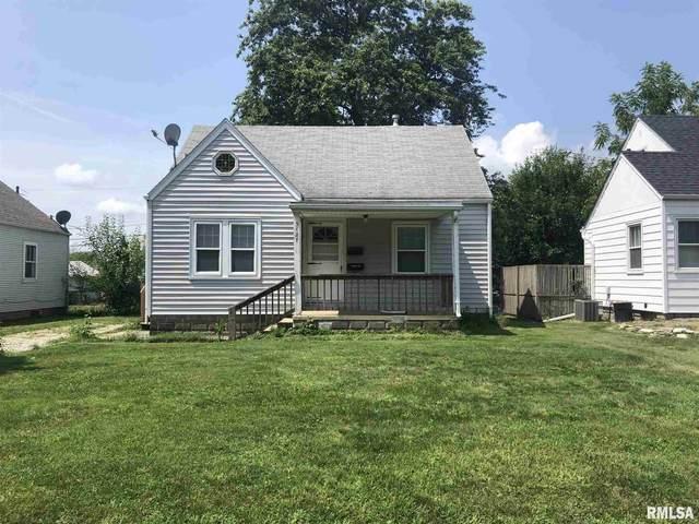 3127 N Sherwood Avenue, Peoria, IL 61604 (#PA1226208) :: RE/MAX Preferred Choice
