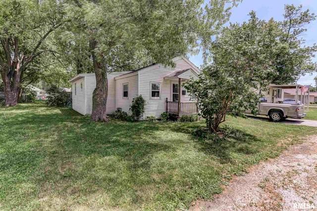 604 N Lawn Street, Taylorville, IL 62568 (#CA1008055) :: Kathy Garst Sales Team