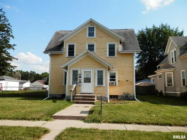 1634 24TH Avenue Avenue Avenue Avenue, Moline, IL 61265 (#QC4223365) :: RE/MAX Preferred Choice