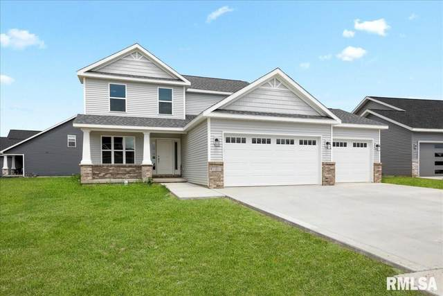 11314 Joseph Street, Dunlap, IL 61525 (#PA1226459) :: RE/MAX Professionals
