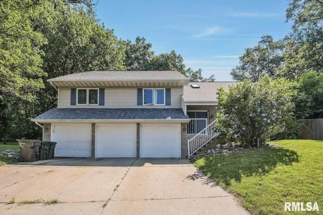109 Walnut Court, East Peoria, IL 61611 (#PA1226627) :: Paramount Homes QC