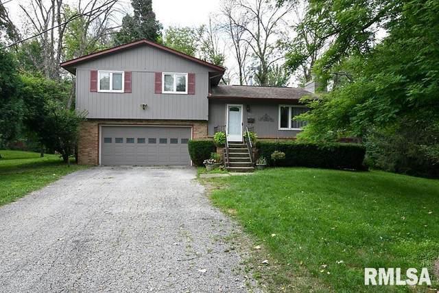 4802 52ND Avenue, Moline, IL 61265 (#QC4223749) :: Paramount Homes QC