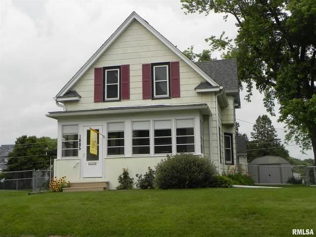 1885 22ND Avenue, Moline, IL 61265 (#QC4224096) :: RE/MAX Professionals