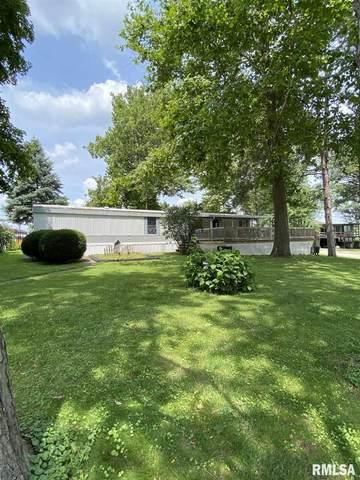 156 Lake Warren Drive, Monmouth, IL 61462 (#CA1008553) :: The Bryson Smith Team