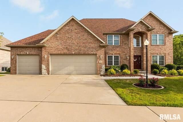 5900 W Eaglecreek Drive, Peoria, IL 61615 (#PA1227055) :: Paramount Homes QC