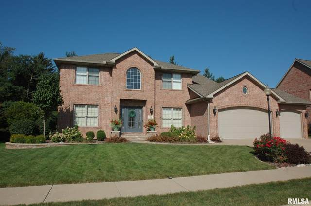 6631 N Greenwich Place, Peoria, IL 61615 (#PA1227102) :: Paramount Homes QC