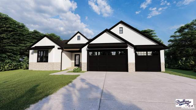 4700 Pearson Street, Springfield, IL 62711 (#CA1008643) :: RE/MAX Preferred Choice