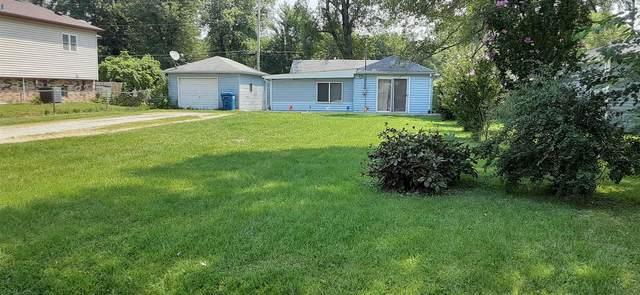 4338 9TH Street, East Moline, IL 61244 (#QC4224562) :: Paramount Homes QC