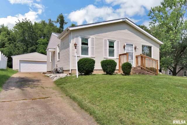 411 Treasure Street, Bartonville, IL 61607 (#PA1227375) :: RE/MAX Preferred Choice
