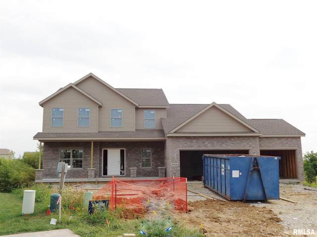 6316 W Clairemont Court, Edwards, IL 61528 (#PA1227482) :: Paramount Homes QC