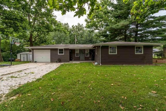 1133 N Nancy Street, East Peoria, IL 61611 (#PA1227495) :: RE/MAX Preferred Choice