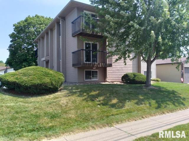 1816 53RD Street #9, Moline, IL 61265 (#QC4225237) :: Paramount Homes QC