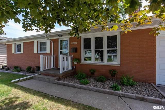 2733 Volquardsen Avenue, Davenport, IA 52804 (#QC4225332) :: Paramount Homes QC
