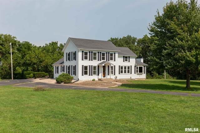 501 E High Street, COLONA, IL 61241 (#QC4226134) :: Paramount Homes QC
