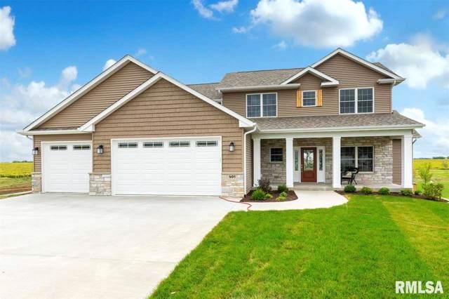 405 E Amethyst Court, Long Grove, IA 52756 (#QC4199692) :: Killebrew - Real Estate Group