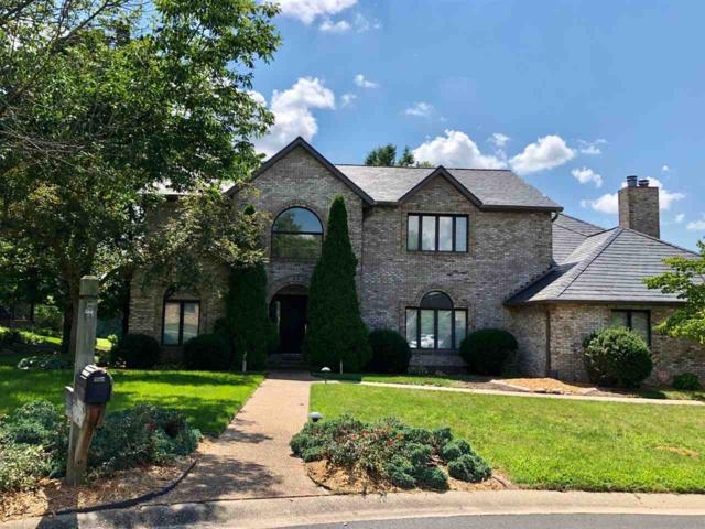 20 Hickory Ridge Lane, Springfield, IL 62707 (#CA191518) :: Killebrew - Real Estate Group