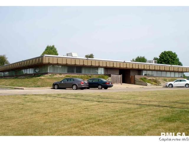 256 S Soangetaha, Galesburg, IL 61401 (#CA191862) :: RE/MAX Professionals