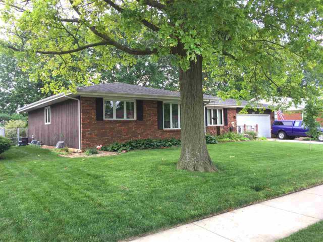 Springfield, IL 62704 :: Adam Merrick Real Estate