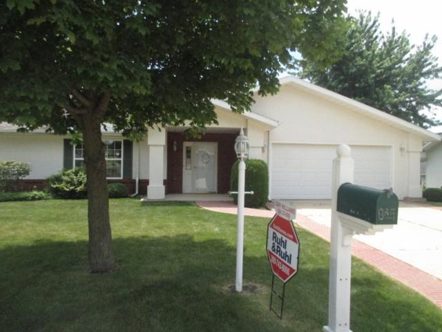 845 S Sunset Drive, Kewanee, IL 61443 (#QC4201604) :: Adam Merrick Real Estate
